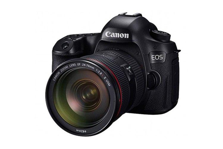 دوربین ۱۲۰ مگاپیکسلی کانن