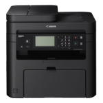 پرینتر کانن Canon i-SENSYS MF217w Printer Multifunction