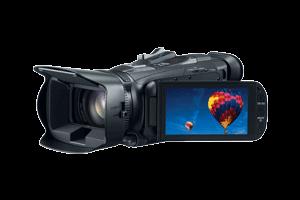 تعمیرات دوربین فیلمبرداری کانن