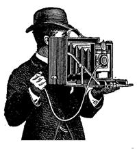 تاریخچه دوربین کانن