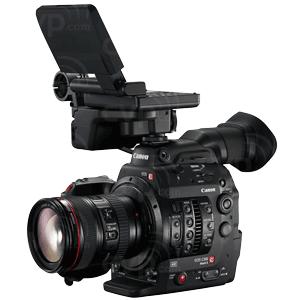 جدیدترین دوربین فیلم برداری کانن