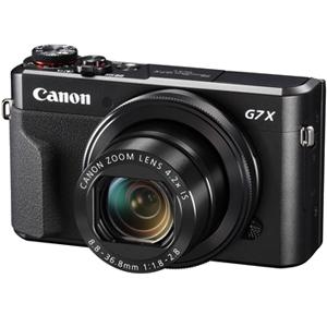 دوربین g7x mark iii کانن