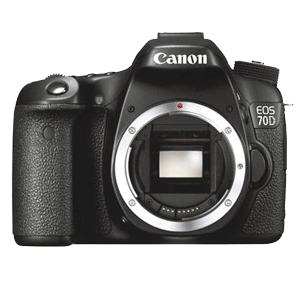دوربین کانن EOS 70D