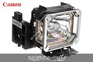 تعویض لامپ پروژکتور کانن