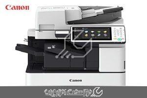 پرینتر همه کاره imageRUNNER ADVANCE C5550i II کانن