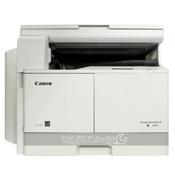 دستگاه فتوکپی کانن imageRUNNER 2204