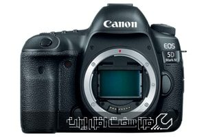سنسور دوربین Canon