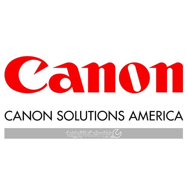 نمایندگی اصلی canon
