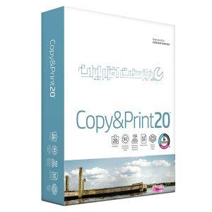 کاغذ مناسب برای دستگاههای کپی