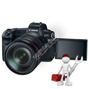 دوربین های 7 لنزی کانن