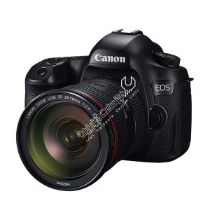 دوربین فول فریم بدون آینه 8k