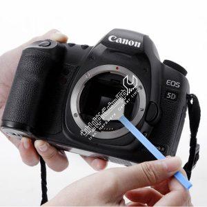 مشکل لنز دوربین دیجیتال