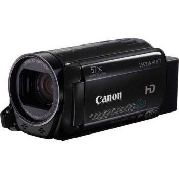 دوربین فیلم برداری کانن Legria HF R77