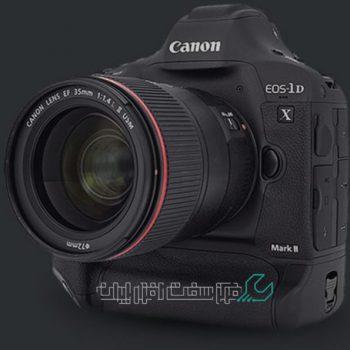 دوربین کانن Eos-1D X MarkII