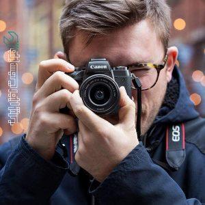 تمرکز کانن بر تولید دوربین های بدون آینه