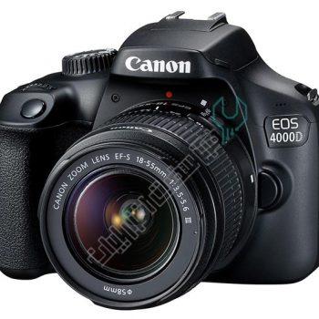 دوربین دیجیتال کانن EOS 4000D