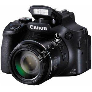 نمایندگی دوربین کانن Powershot SX60 HS