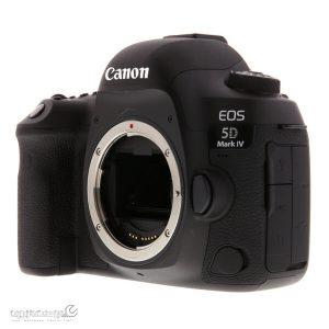 نمایندگی دوربین کانن EOS 5D Mark IV Body