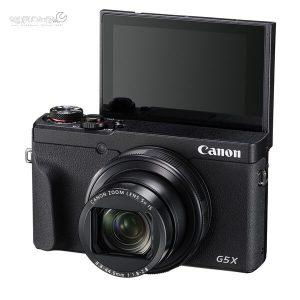 دوربین کانن X Mark II G5