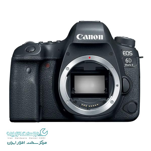 دوربین کانن Canon EOS 6D Mark II