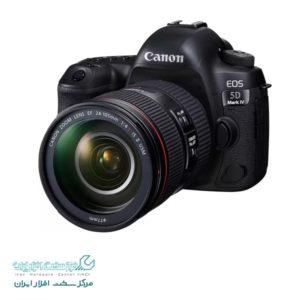 دوربین کانن EOS 5D Mark IV