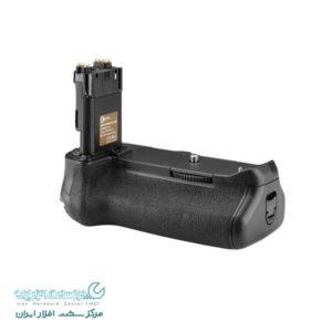 گریپ باتری دوربین