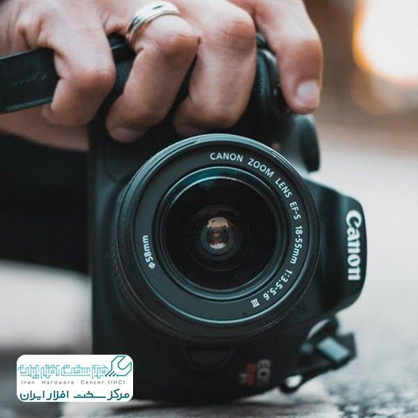 ترفندهای عکاسی با دوربین کانن