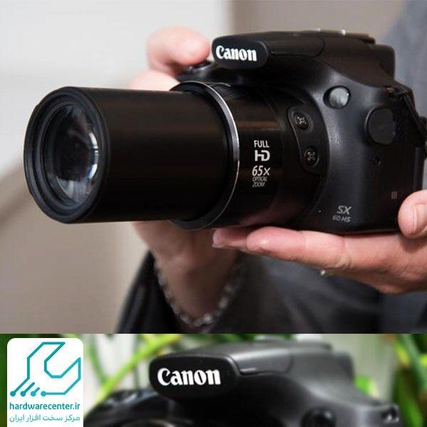 دوربین Powershot SX60 HS کانن