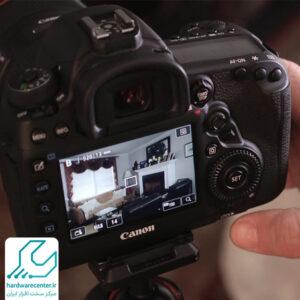 فلیکر در دوربین عکاسی سوسو زدن نور در دوربین