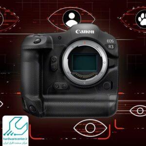 دوربین EOS R3 کانن