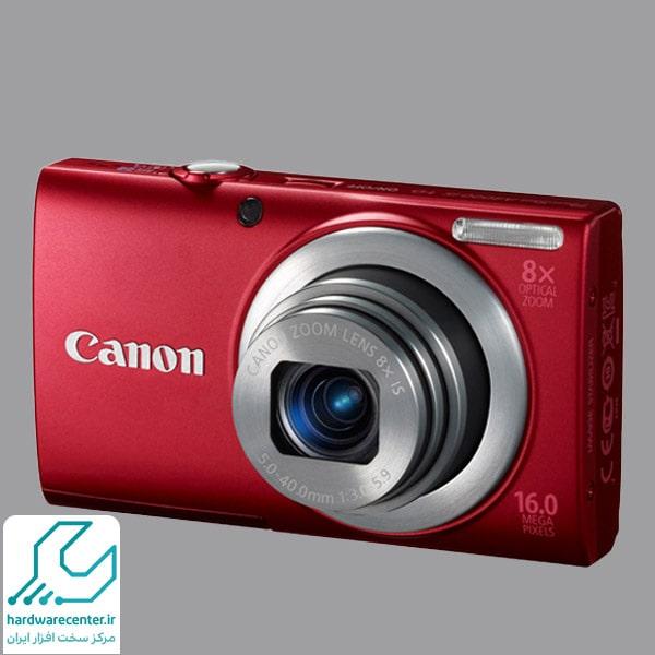 دوربین های سری A کانن