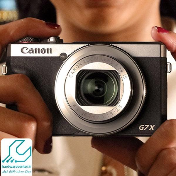 دوربین های سری اس ایکس (Powershot SX)