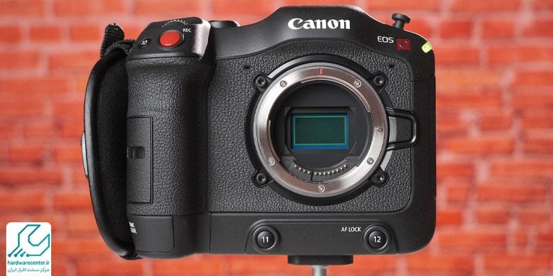 انتشار فرم ور نسخه 1.0.1.1 برای دوربین سینمایی کانن EOS C70
