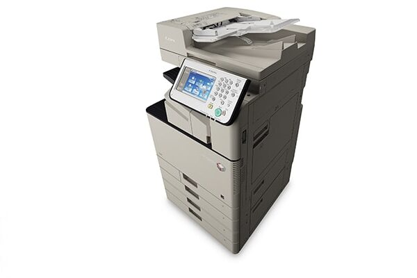 دستگاههای کپی رنگی کانن سری c3300